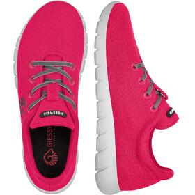 Giesswein Merino Runners Mid Shoes Dame rubin